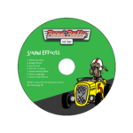 Sound Effects CD imprint 1